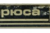 Логотип холодильника Бирюса