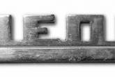 Логотип холодильника Днепр 2