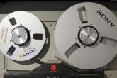 Аудиомагнитофон Sony
