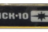 Логотип холодильника Минск 10