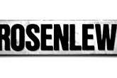 Логотип холодильника Rosenlew