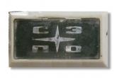 Логотип холодильника СЭПО