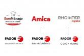 Лицензионные соглашения на товарные знаки с соответствующими компаниями