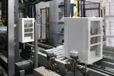 Производство кухонных плит на заводе Mora Moravia s.r.o. в Чехии