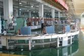 Производственная линия на заводе Gree Electric Appliances в Китае