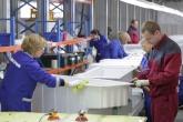 Подготовка и обработка внутреннего корпуса холодильника