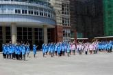 Зарядка сотрудников предприятия Shenzhen Sumvier Technology