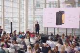 Презентация «Яндекс.Телефона» в Москве