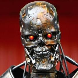 Пользователь Terminator